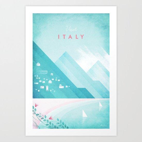 Italy by wetcake