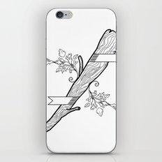 bastillo iPhone Skin