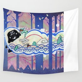 Oh The Places You'll Go Wall Tapestry