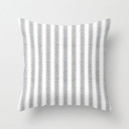 SEASIDE STRIPE Throw Pillow