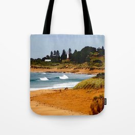Warrnambool - Australia Tote Bag