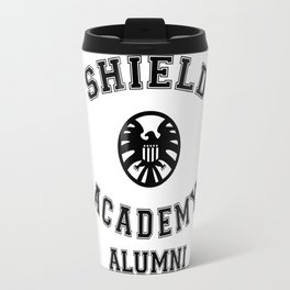 S.H.I.E.L.D Academy alumni Travel Mug