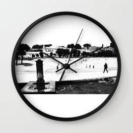 Rome_Circo Massimo Wall Clock