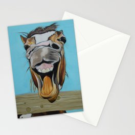 Yee Haw Stationery Cards