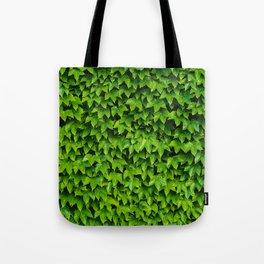 Feelin' Green Tote Bag