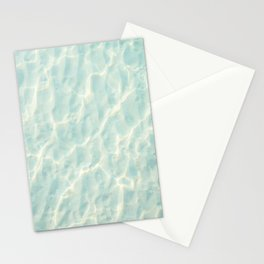 Beach Vibes Stationery Cards