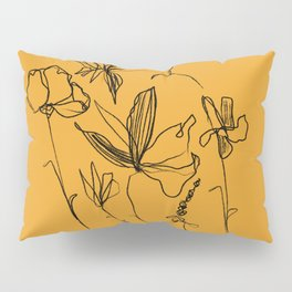 Remember The Small Joys Of Spring Pillow Sham