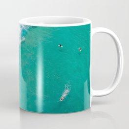 Surfing Day II Coffee Mug