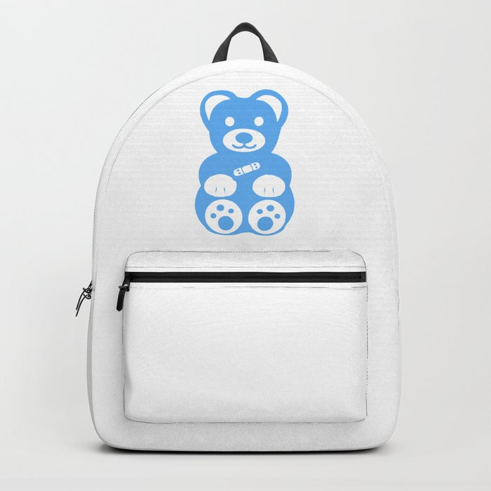 My Sweet Teddy Bear needs to be loved Backpack