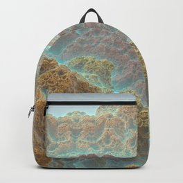 Coral Mountains Backpack