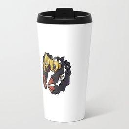 Giratina Origin Strike Travel Mug