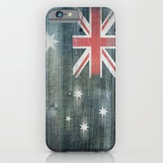Australia iPhone 6s Slim Case