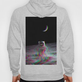 COLORFUL MOONS Hoody