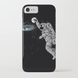 Space Jam iPhone Case