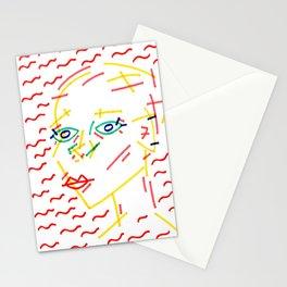 Mathilde Stationery Cards