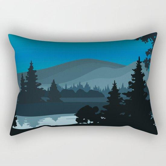 My Nature Collection No. 15 Rectangular Pillow