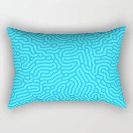 Abstract Pattern XVIII Rectangular Pillow