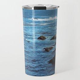 Pacific Blue Travel Mug