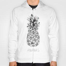 Ananas Hoody