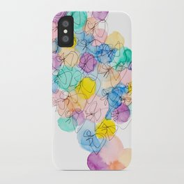 Ribbons Freedom iPhone Case