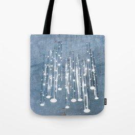 tubular Tote Bag