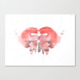 no title #2 Canvas Print