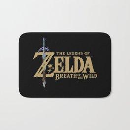 The Legend of Zelda Bath Mat