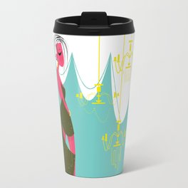 The New Norm Travel Mug