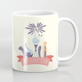 Hisstory Club Coffee Mug