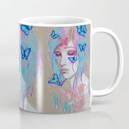I Can't Sleep Coffee Mug