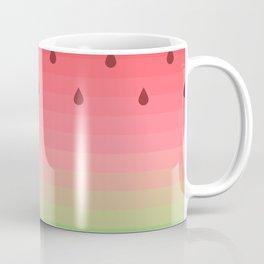 Water my Melon Coffee Mug