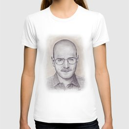 Breaking Bad Walter White T-shirt