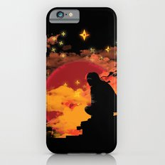 NINJA NIGHT SHOWDOWN iPhone 6s Slim Case