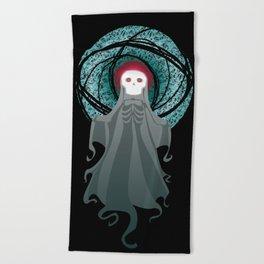 White Dwarf Beach Towel