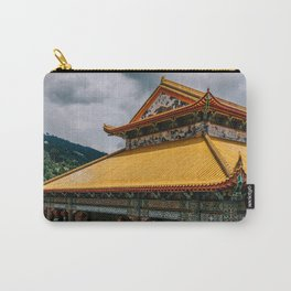 Kek Lok Si Temple Carry-All Pouch