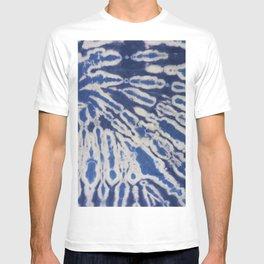 Shibori #1 T-shirt