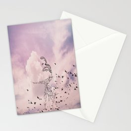 Ms Hitchcock Stationery Cards