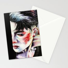 Kyungsoo Stationery Cards