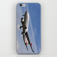 Middle Eastern Airlines Airbus A330 iPhone & iPod Skin