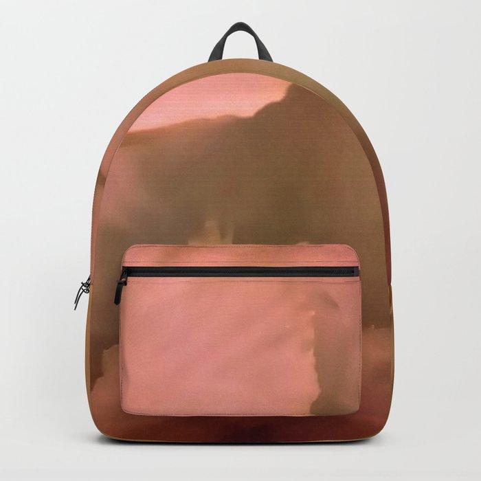 Subtle glow Backpack
