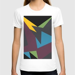 VII Bordeaux T-shirt