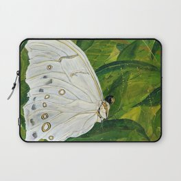 To the Garden the World Laptop Sleeve