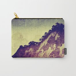Thick Skin - Towering Over Hitai Carry-All Pouch