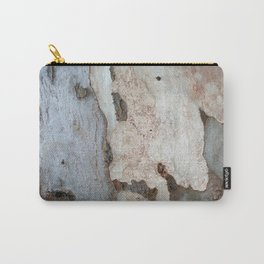 Bark Of A Eucalyptus Tree Carry-All Pouch