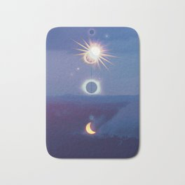 Wilderness Eclipse Bath Mat