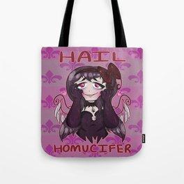 Hail Homucifer Tote Bag