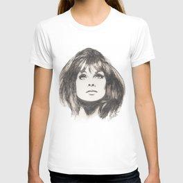 jean jeannie... T-shirt