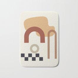 // Shape study #23 Bath Mat