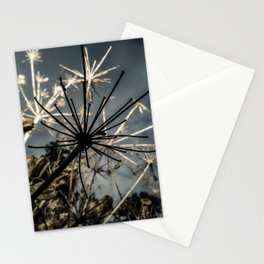 As Above, So Below Stationery Cards