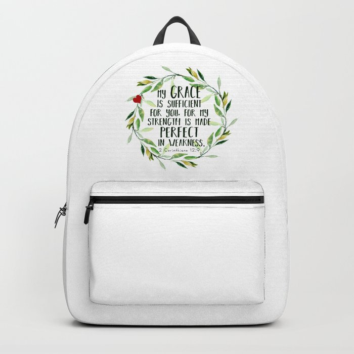 Perfect Grace Backpack